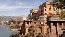 Kampánia - krásy južného Talianska