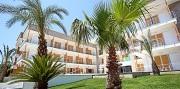 Konakli - Club Kastalia Hotel 5***** aj s letenkou a all-inclusive