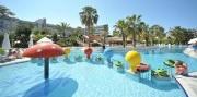 Side - Corolla Hotel 4**** aj s letenkou a all-inclusive