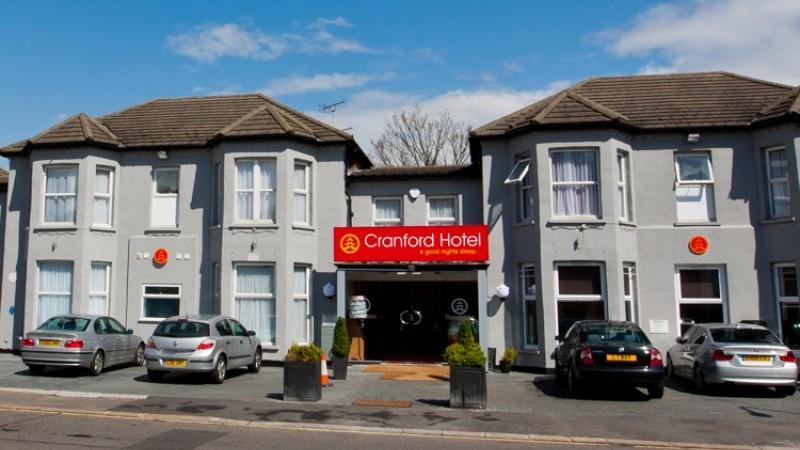 Cranford hotel