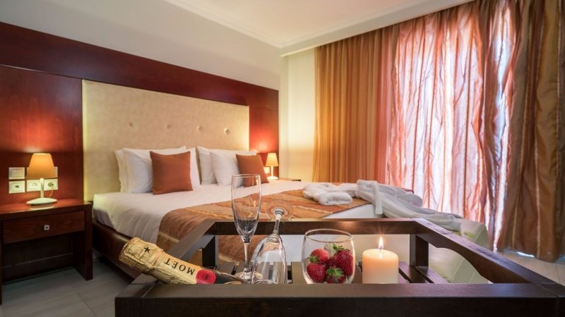 Hotel Galaxy Beach Resort