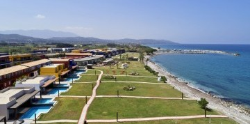 Rhodos - Hotel All Senses Nautica Blue 5*****