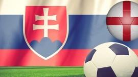Zájazd na zápas EURO 2016: Slovensko - Anglicko