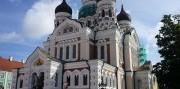 Krásy Pobaltia