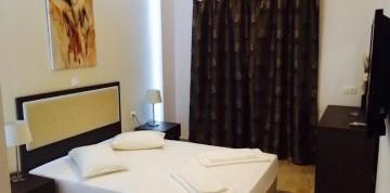 Korfu - Hotel Prassino Nissi