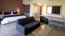 Cyprus - Poseidonia Beach Hotel