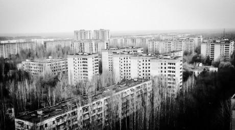 Letecký zájazd do Kyjeva s návštevou Černobylu