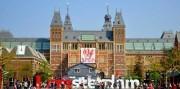 5-dňový silvestrovský zájazd do Amsterdamu