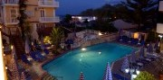 Zakynthos - Hotel Planos Beach