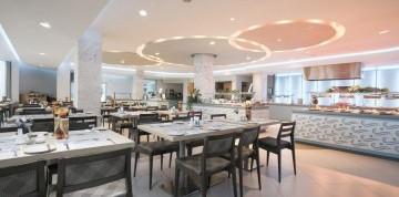 Cyprus - Hotel Vasso NissiPlage