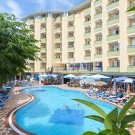 Kleopatra Dreams Beach Hotel 4****
