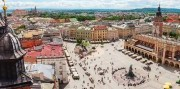Zájazd: Krakow, Wieliczka a Zakopane