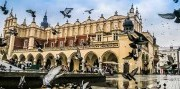 Zájazd do Wieliczky a Krakowa