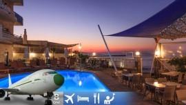 Týždeň na ostrove Kréta