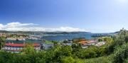 Janov a Ligurský záliv