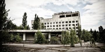 5-dňový autobusový zájazd do Kyjeva s návštevou Černobylu