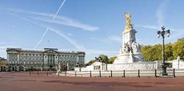 Letecký zájazd do Londýna