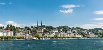 To najlepšie zo Švajčiarska