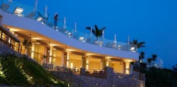 Korfu - Hotel Mayor Pelekas Monastery 5*****