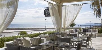 Korfu - Hotel Mayor Mon Repos Palace 3***