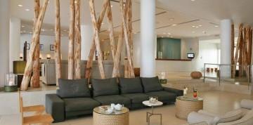 Cyprus - Napa Mermaid Hotel & Suites