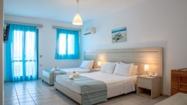 Kréta - Hotel Marilisa