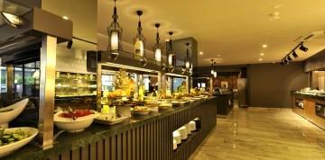 Alanya - Oba Star Hotel 4****aj s letenkou a ultra all-inclusive