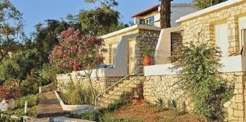 Korfu - Hotel Paxos beach