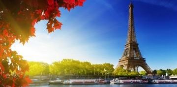 5-dňový adventný zájazd do Paríža