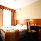Hunor Hotel Budapešť