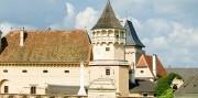 Makové slávnosti a zámok Rosenburg