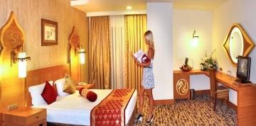 Side - Royal Dragon Hotel 5***** aj s letenkou a ultra all-inclusive