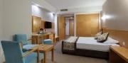 Okurcalar - Saphir Resort Spa Hotel 5***** aj s letenkou a all inclusive plus