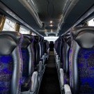 Scania modrá / biela