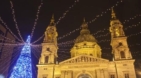 Adventný zájazd do Budapešti
