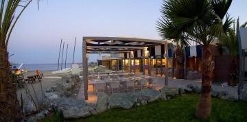 Cyprus - St. Raphael Resort