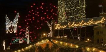 Vianočné trhy vo Viedni s návštevou čokoládovne