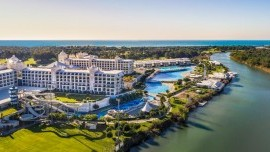 Belek - Titanic Deluxe Golf Belek Hotel 5***** aj s letenkou a High class all-inclusive