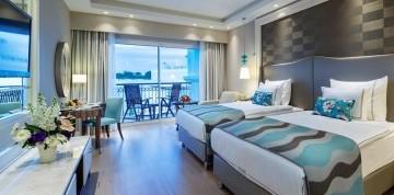 Belek - Titanic Deluxe Golf Belek Hotel 5***** aj s letenkou a High class all-inclusive