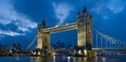 Adventný letecký zájazd do Londýna