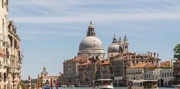 Romantické Benátky a Verona či Lido di Jesolo