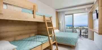 Rhodos - Venezia Resort 3***