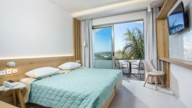 Rhodos - Venezia Resort