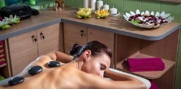 Víkendový relax  s dopravou - Bardejovské kúpele