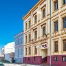 Hotel Preveza & Penzion Time