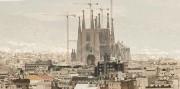 Letecký zájazd do Barcelony a na Montserrat