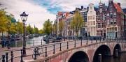 5-dňový zájazd do Holandska s návštevou kvetinovej výstavy