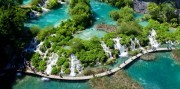 Zájazd na Plitvické jazerá