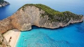 Týždeň na Gréckom Zakynthose aj s letenkou a plnou penziou