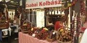 Klobásový festival v Békéscsabe